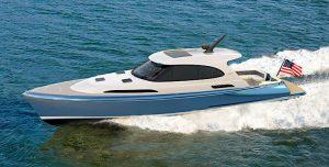 Palm Beach GT50 Express