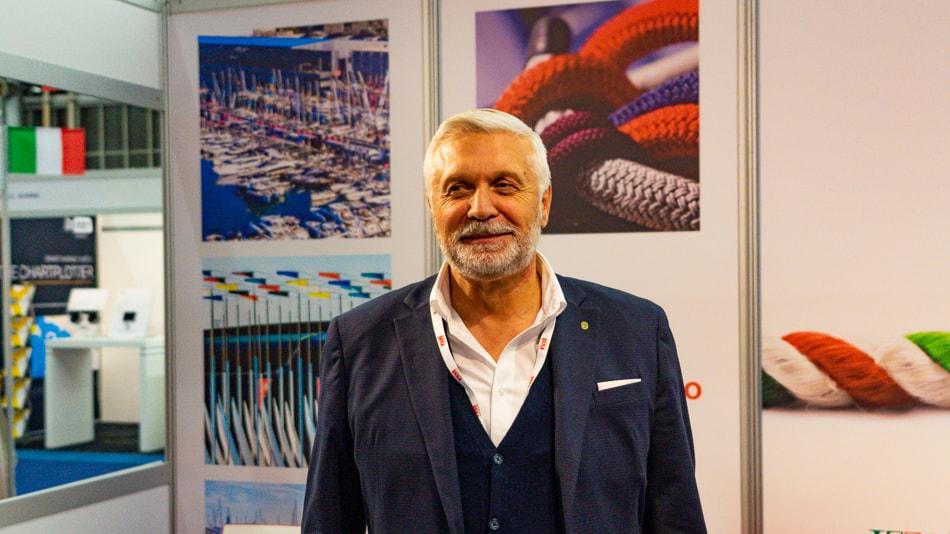 Piero Formenti EBI