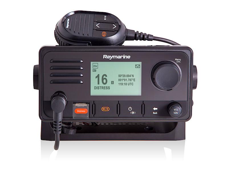 Raymarine Ray73