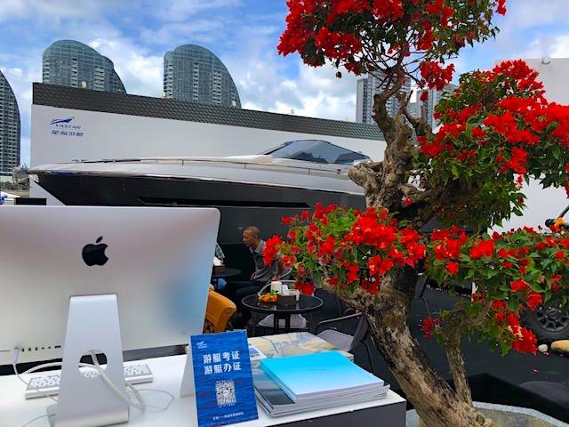 Rio Yachts China