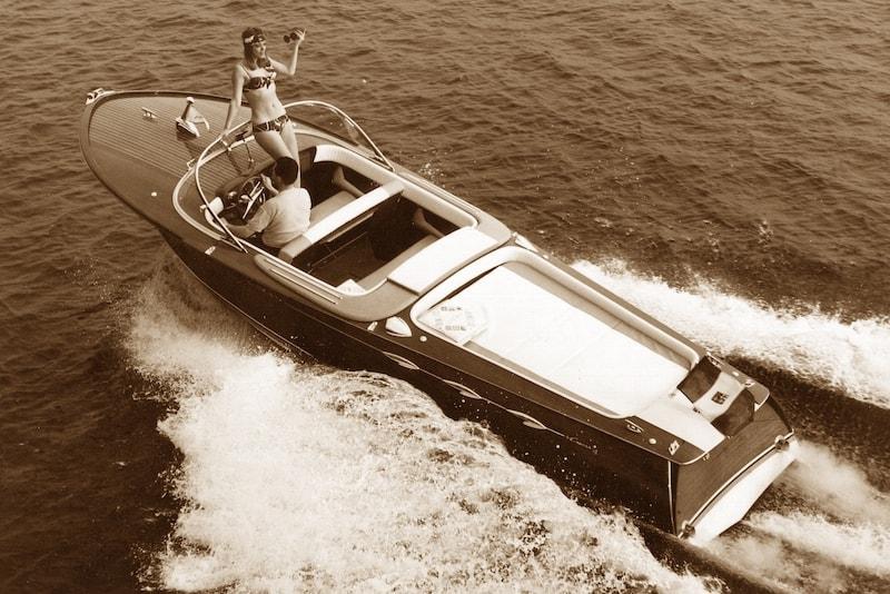 Rio Yachts Espera