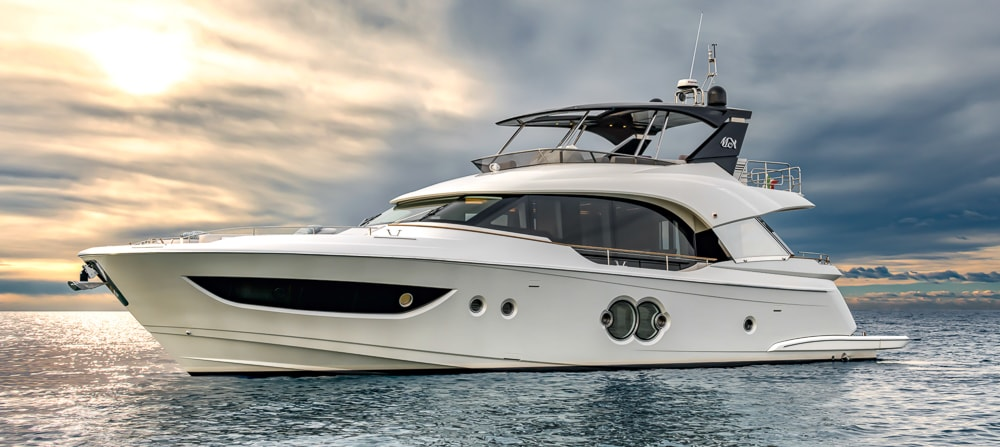 Montecarlo Yachts MCY 70