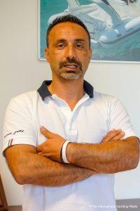 Teo Aiello, Ice Rib Challenge