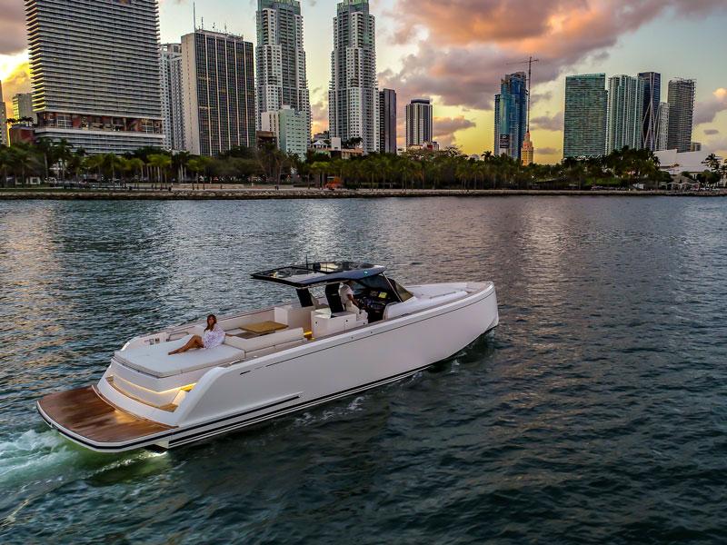 Pardo 50 Miami