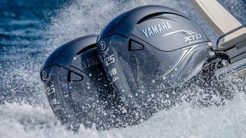 Yamaha 425 V8 XTO Offshore