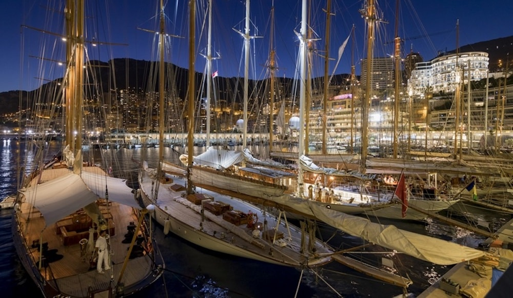 Monaco Classic Week @Studio Borlenghi-C.Borlenghi
