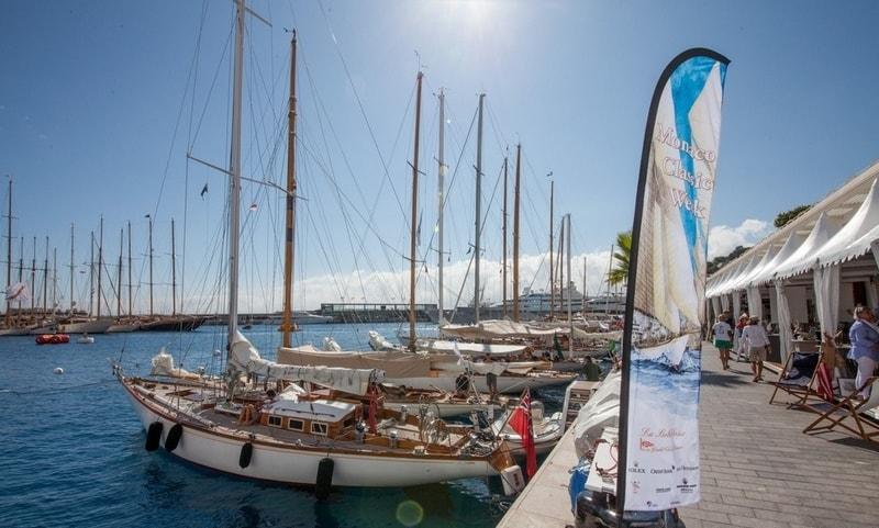 Montecarlo Classic Week berth