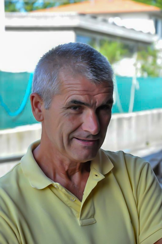 Marco Giannoni