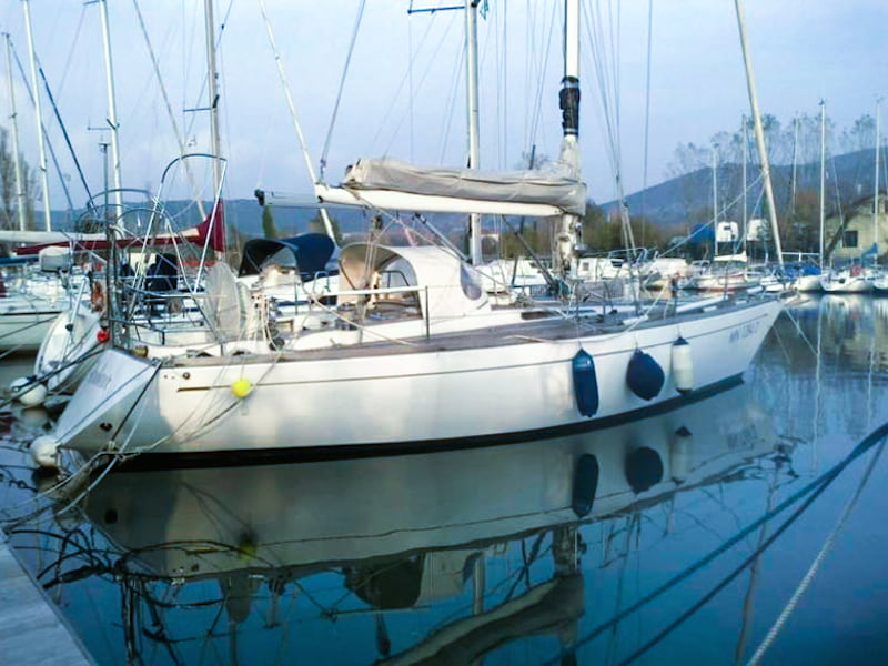 choosing a used boat