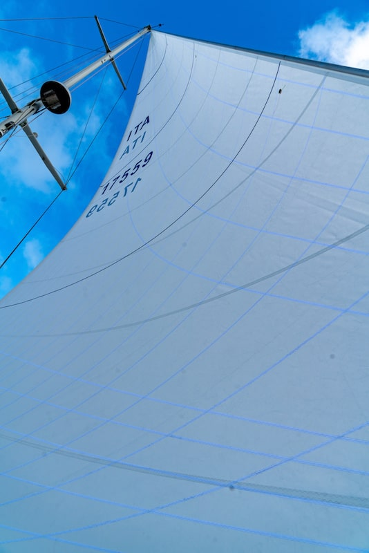 technological dacron sails 2