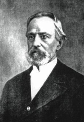 Antonio Felice Giacich