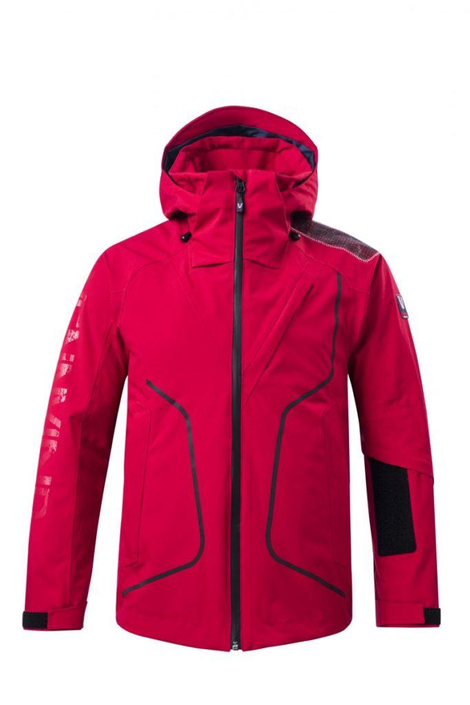 VennVind long sailing jacket