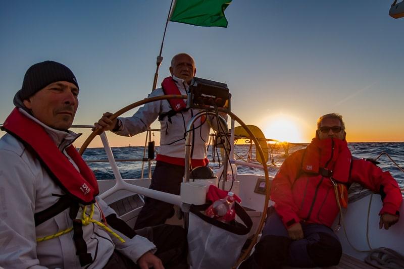 VennVind sailing jackets
