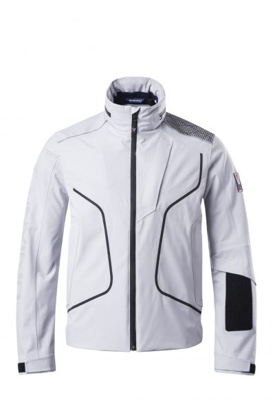 The VennVind short sailing jacket