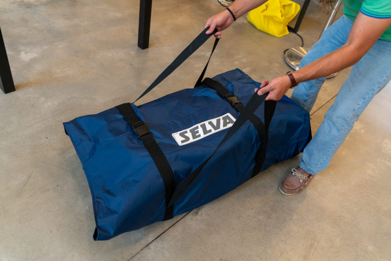 Selva 320 VIB bag