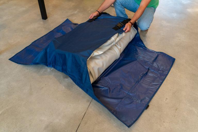 Selva 320 VIB deflated