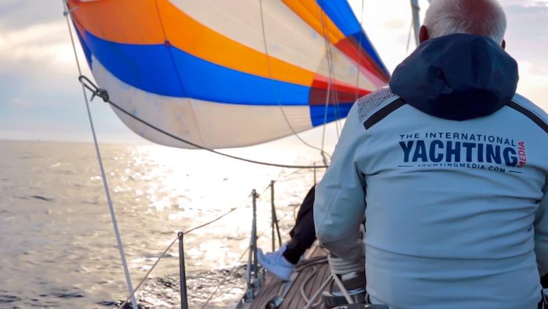 The International Yachting Media