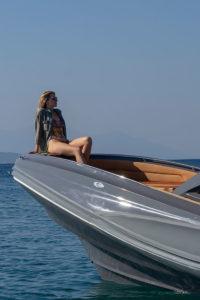 Zar 95 SL Sport Luxury, model 2