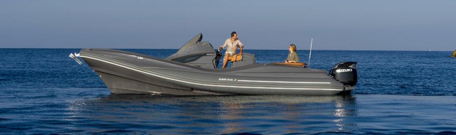 Zar 95 SL model