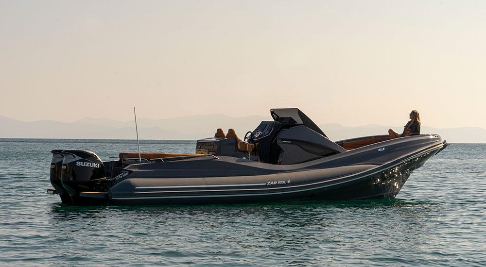 Zar Formenti Zar 95 SL Sport Luxury