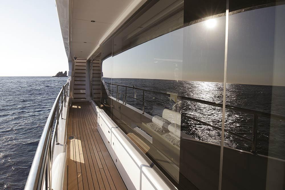 Benetti Yachts