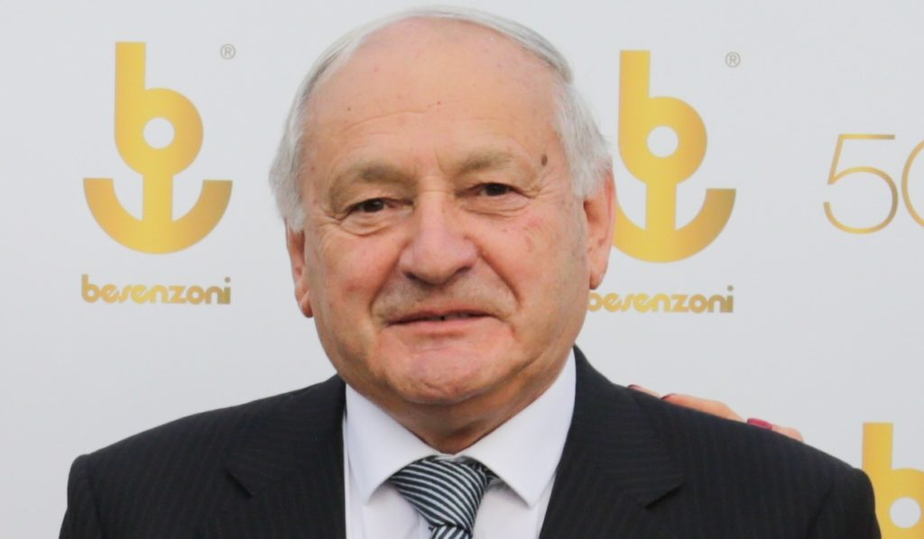 Giovanni Besenzoni