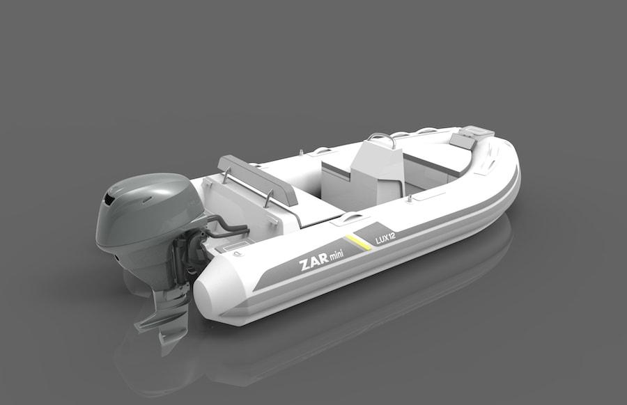 ZARmini Lux 12
