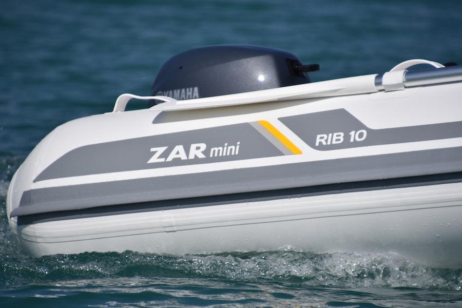 Zar Formenti Genoa Boat Show
