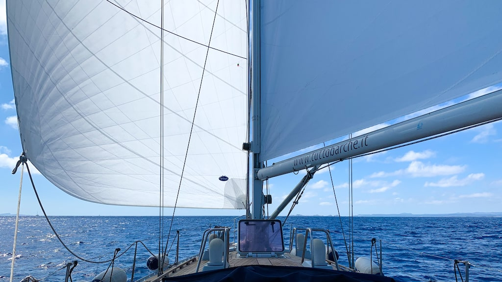 Be1 Sails