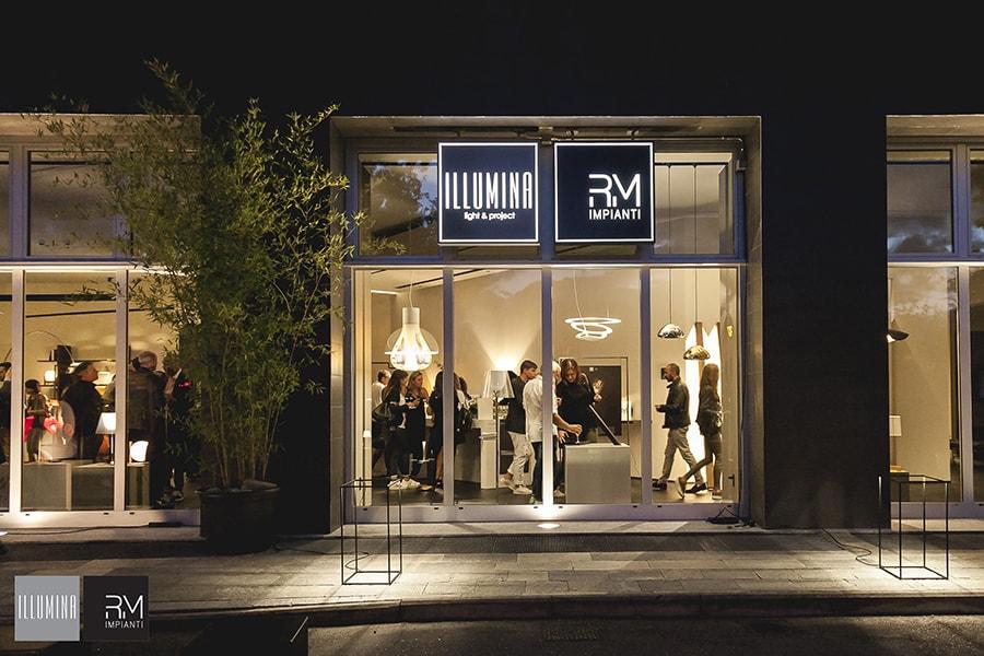 Illumina Custom Showroom
