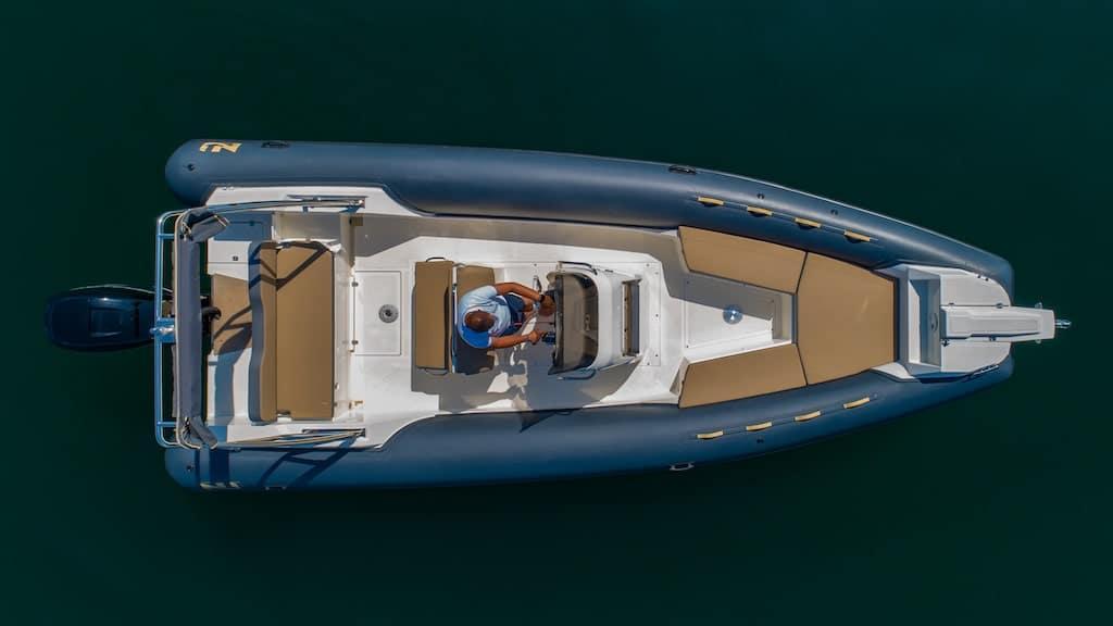 Nuova Jolly Marine NJ 700 XL