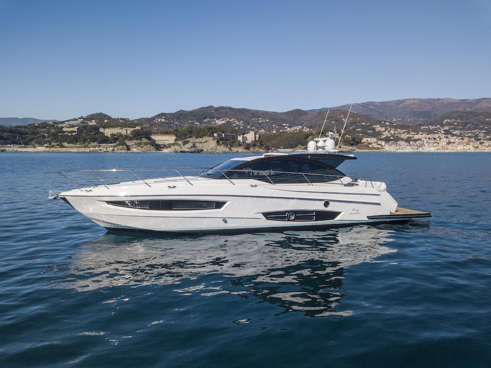 Rio Yachts Genoa Boat Show