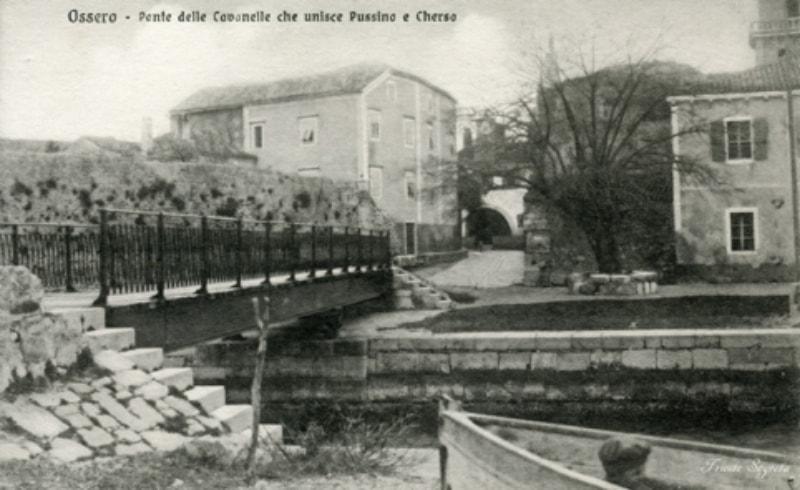 Cavanelle Bridge