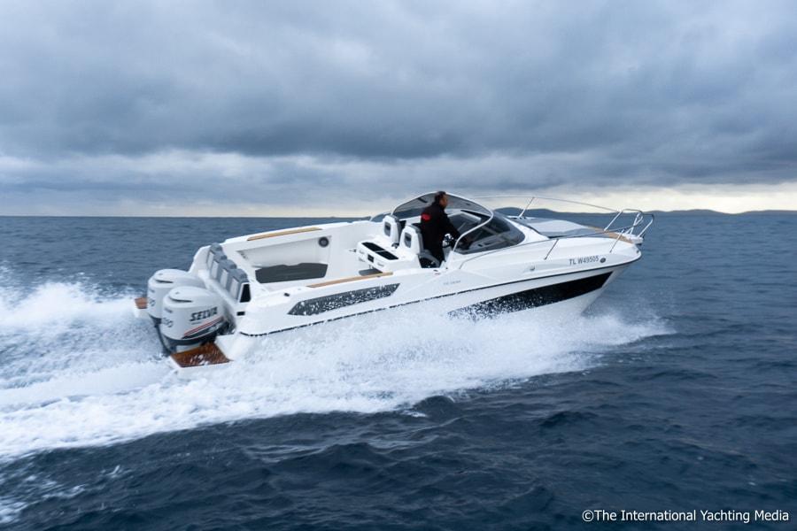 Selva Marine Karnic SL 800