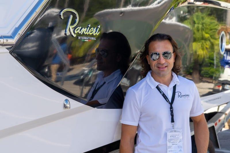 Salvatore Ranieri Ranieri International FLIBS