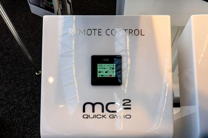 MC² Quick Gyro