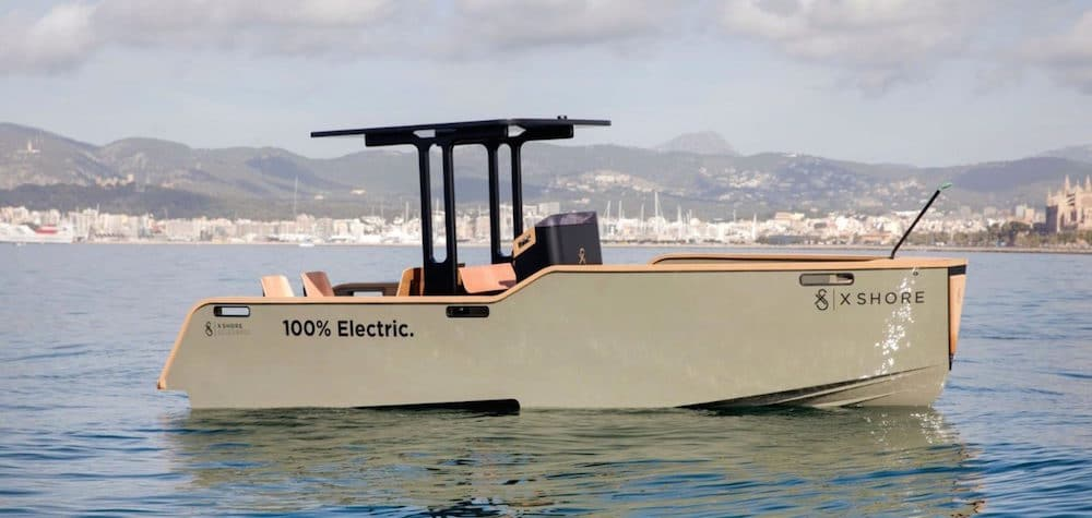 X-Shore electric