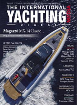 The International Yachting Media Digest