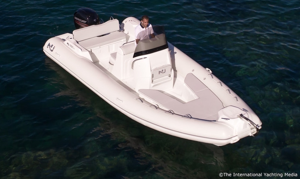 Nuova Jolly NJ 650 XL