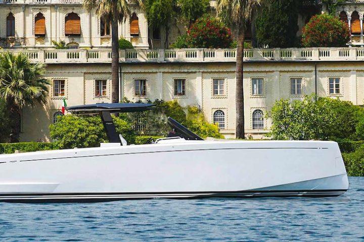 Pardo Yachts America