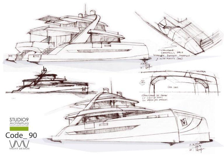 VMV YD Yacht