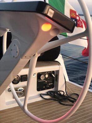 Illumina Custom cockpit lighting