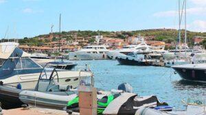 Maritime Declaration of Health Sardinia