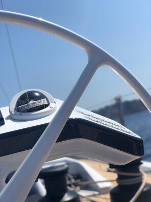 Pod by Illumina Custom wheel