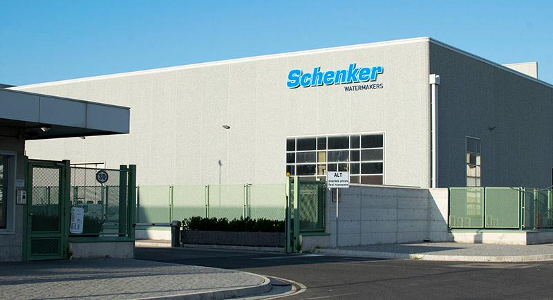 Schenker Watermakers