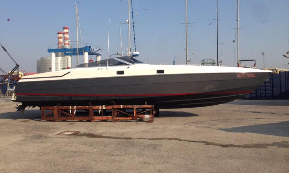 Dellapasqua used boats for sale