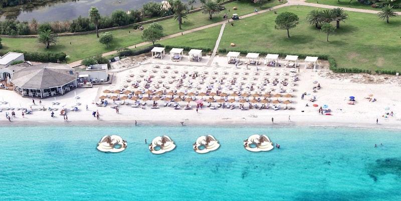 Luxury-Island-Privè