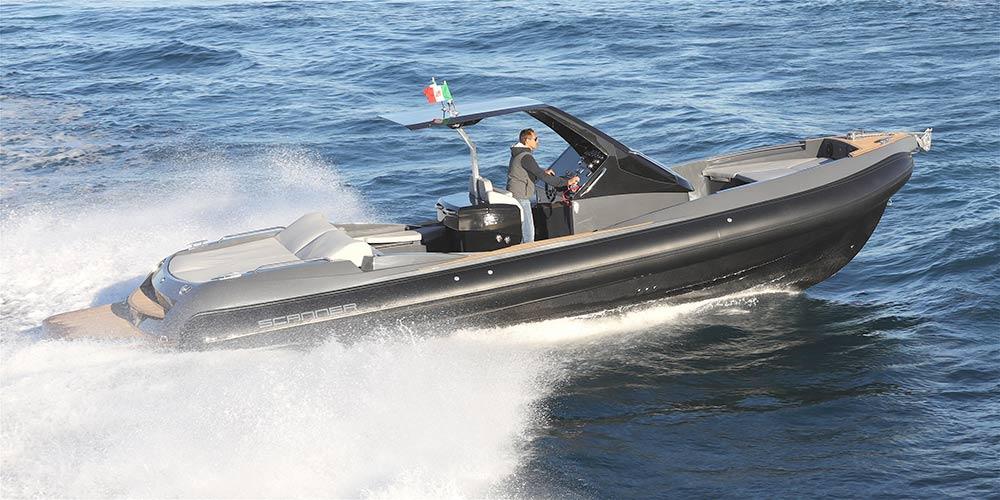 Scanner Marine deals