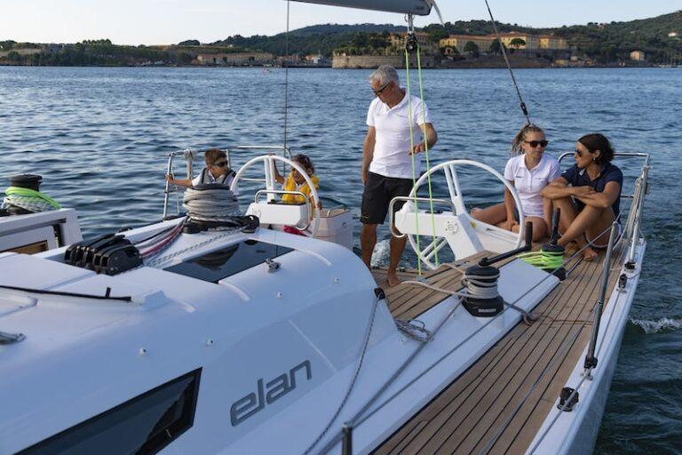 boat holidays