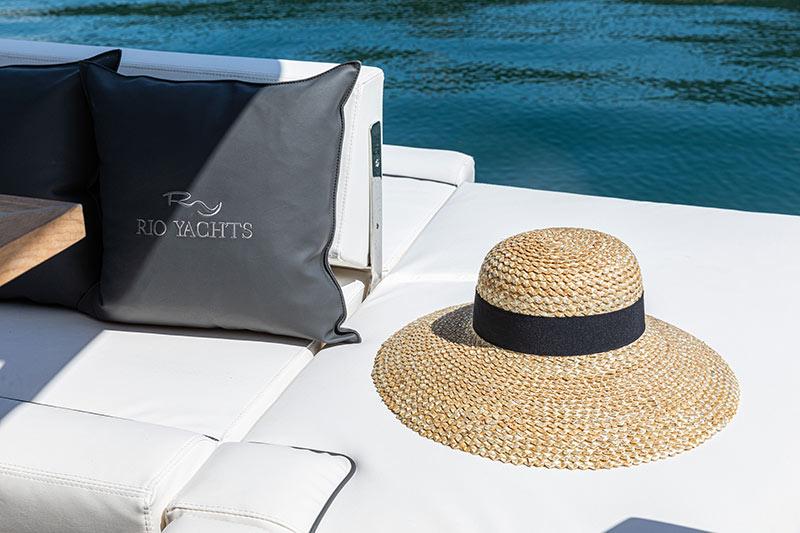 Rio Yachts Paranà 38, details